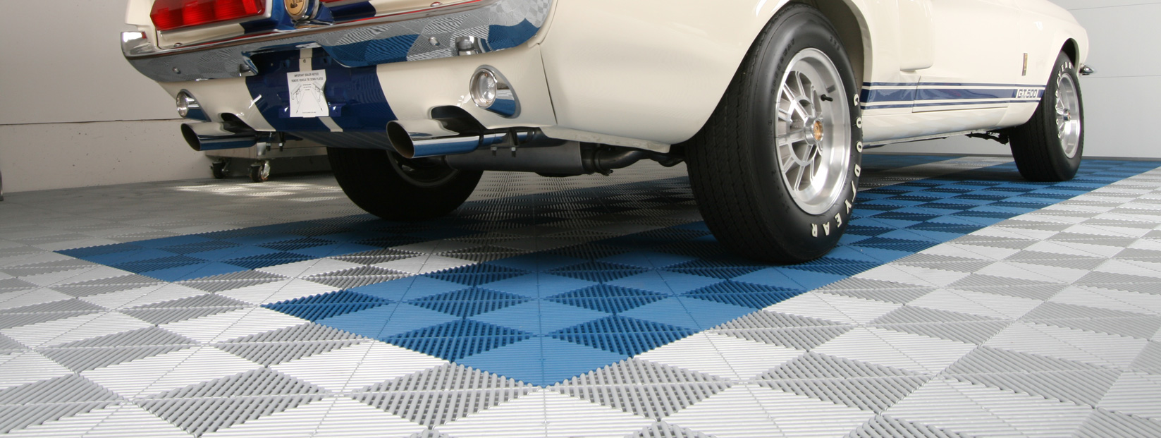 Garage Flooring Tiles Philadelphia