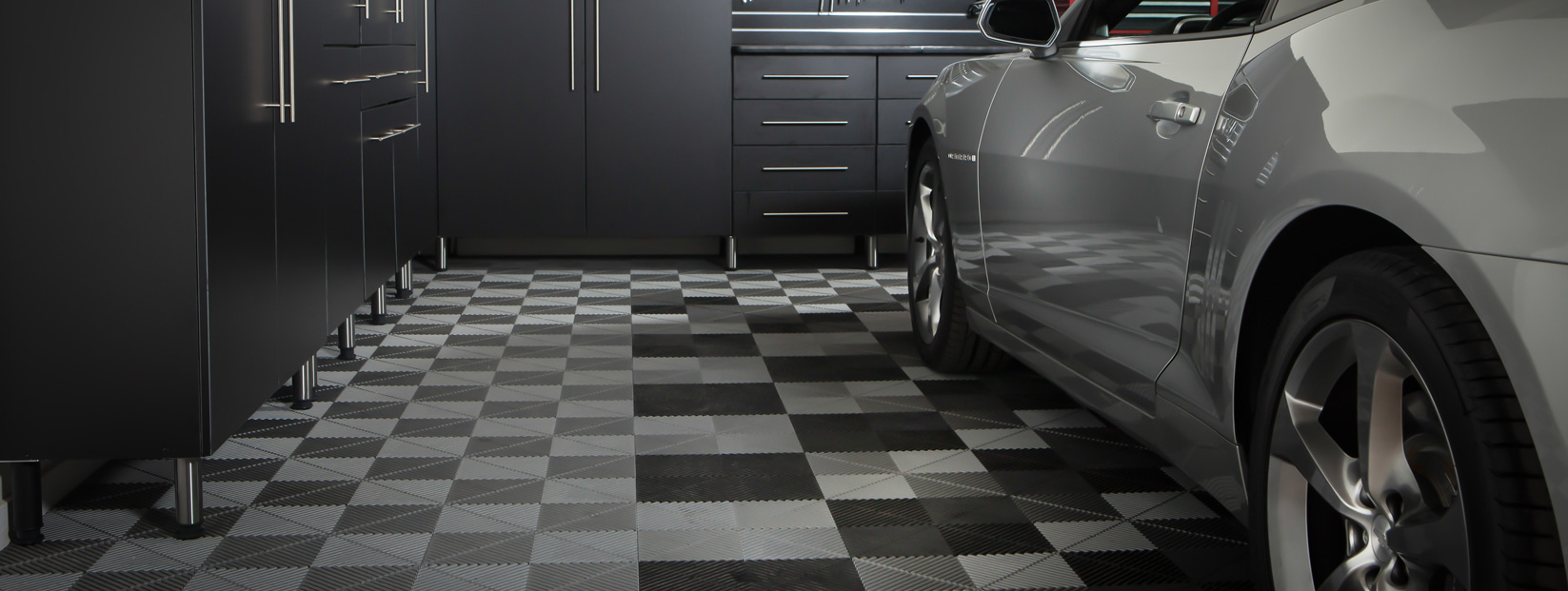 Garage Floor Tiles Philadelphia